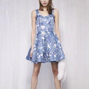 Jonathan Cohen Scuba Dress Fall '14, Gr8 Fit/Feel!